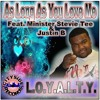 As Long As You Love Me - FREE DOWNLOAD FOR YOUTUBE USE ONLY