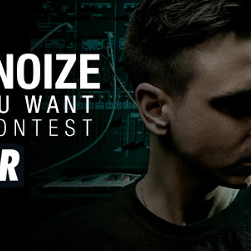 What You Want- Boys Noize (Rafa Ortega Remix )