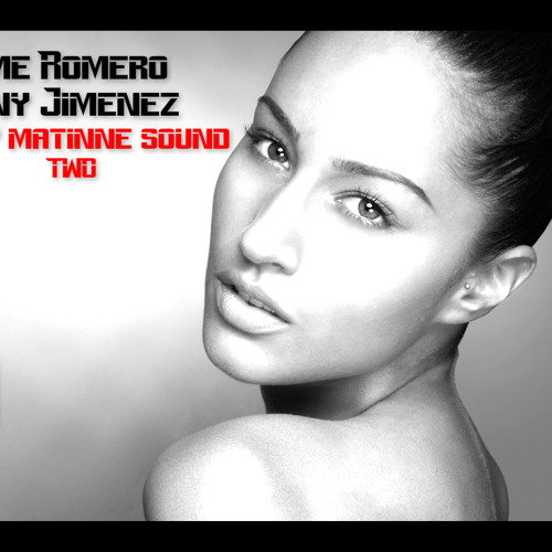 Jaime Romero Dj y Danny Jimenez Dj-Crazy Matinne Sound Two(Ibiza Mix)Madness Party Product