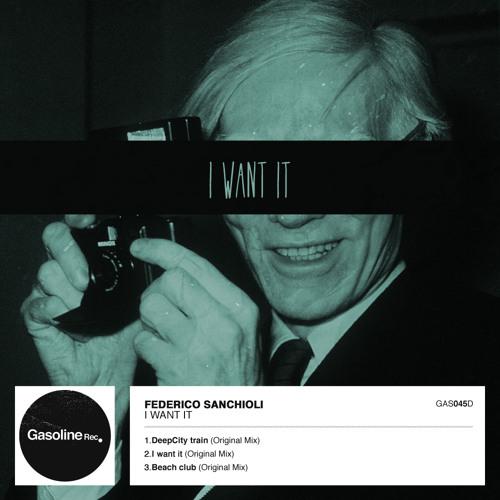 Federico Sanchioli - Beach Club (Original Mix)