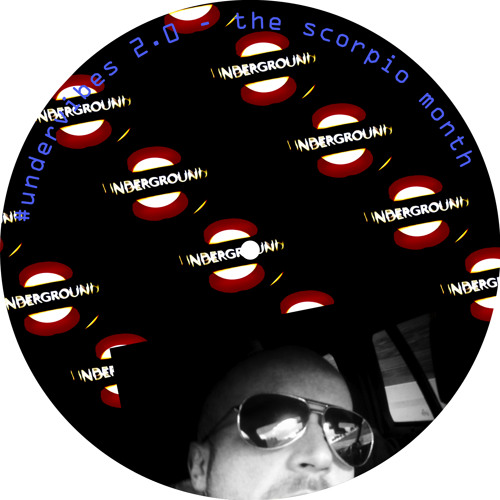 #undervibes__2.0__the scorpio month - fabiogenito
