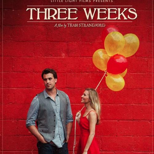 Original Music for 'Three Weeks' (a short film)