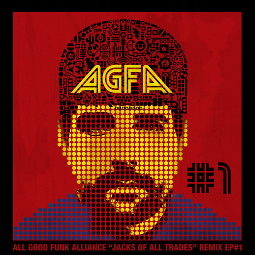 AGFA - Mr Hipnoid (Fort Knox Five Remix)