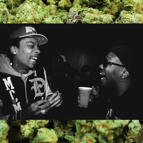Juicy J Ft Wiz Khalifa - Know Betta