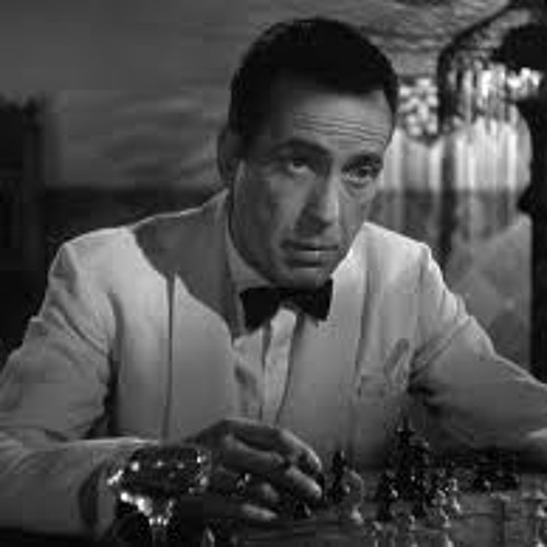 Love In Casablanca (Casablanca Remix)