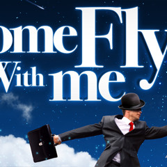 DJ Zoom - Come Fly With Me Vol.1