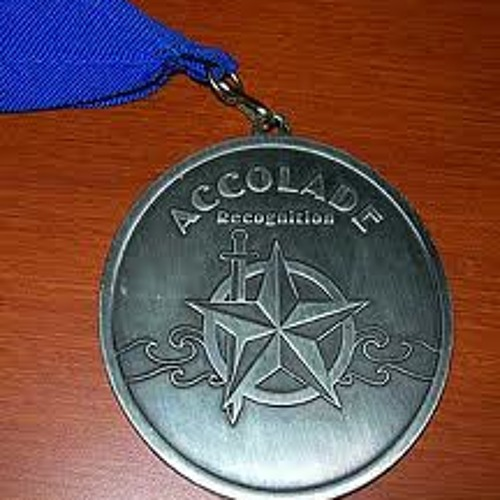 Mr. Accolade
