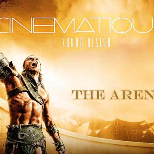 Spartacus - The Arena