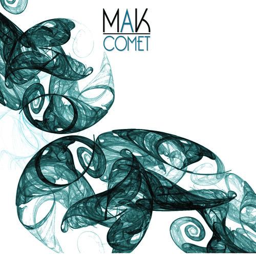 Mak - LV-426 (Second Track of album Comet)