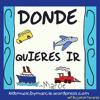 Bonus track: Donde Quieres Ir (Marcie)