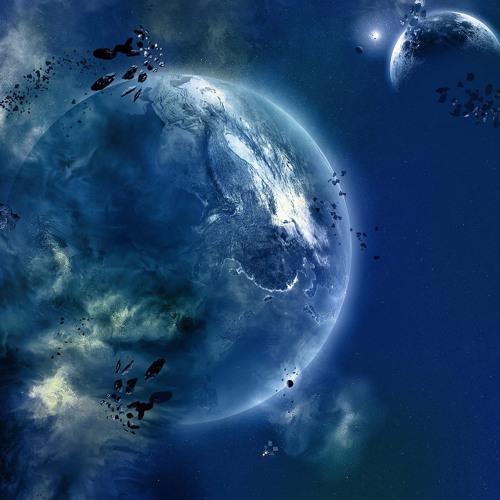 Galacticus - Sci fi Epic
