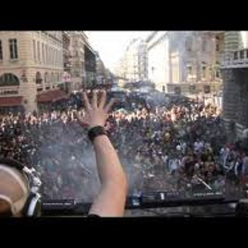 Krstevski-Madness At The Street Parade(original mix) Out Now!!! [Alien Force Digital]