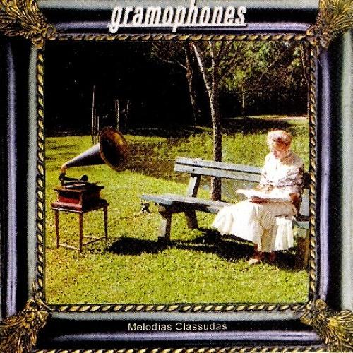 2002 - Gramophones - Naquele Elevador