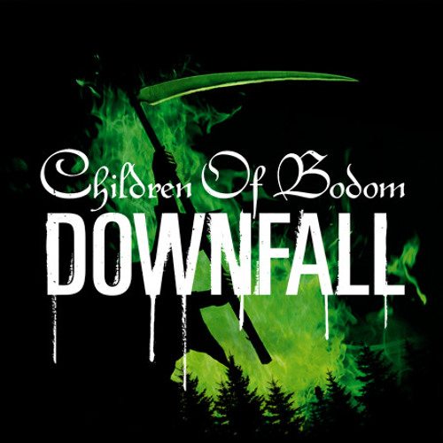 Tal Iván - Downfall (Children Of Bodom cover)