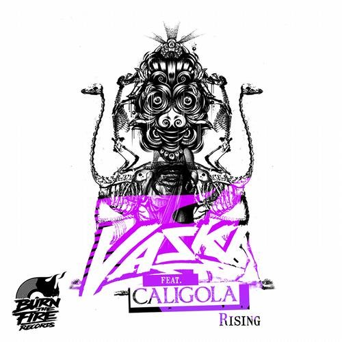 Rising by Vaski ft. Caligola