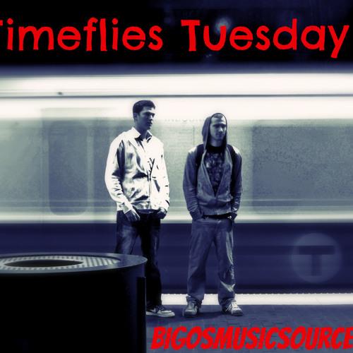 Hurricaine- Timeflies