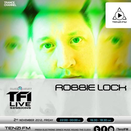 Robbie lock T F I mix part 1
