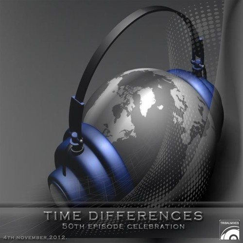 Ani Onix: Guest mix -  Time Differences 050 On Tm-Radio, 5.11.2012