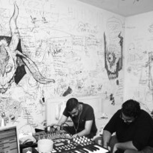 AC Ghazy Feat. Abyusif, Feat. Dijit-El Gang (Prod. By Dijit)