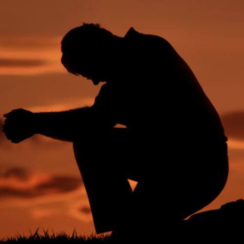Praying for fame