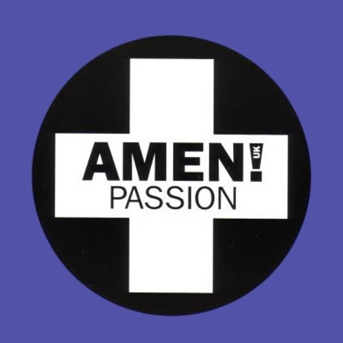 Amen UK! - Passion (Binary Finary's Club Mix) [Preview]