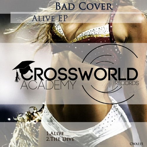 Bad Cover - Alive EP