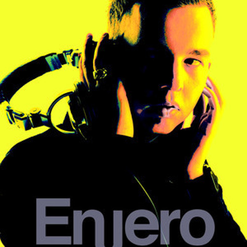 Enjero - Hit Me (Original Mix)
