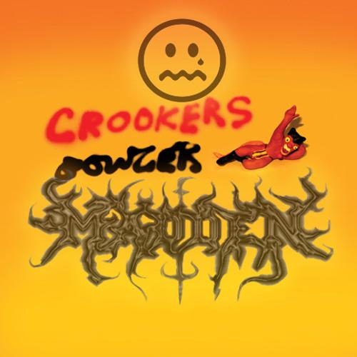 Crookers - Trillex (MADDEN Deathtronica Remix)