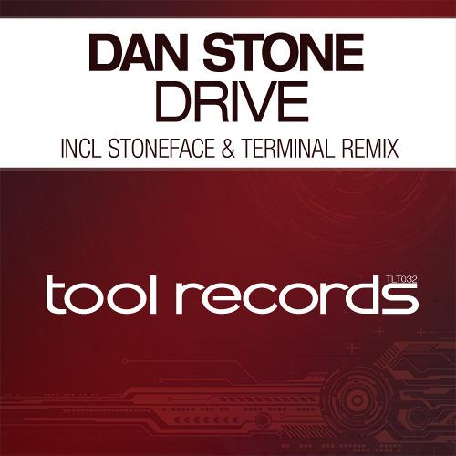 New: Dan Stone - Drive (Stoneface & Terminal Remix)