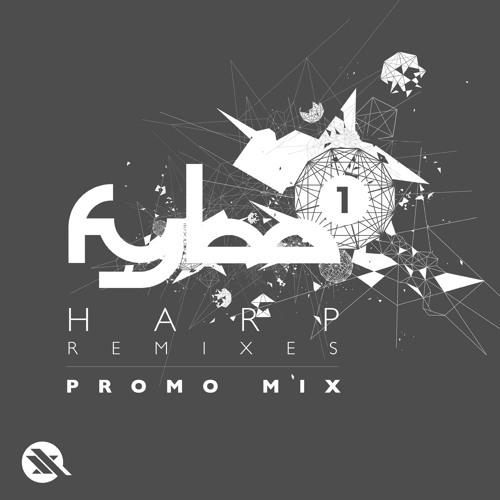 PROMO MIX - Harp EP - The Remixes (OUT NOW)