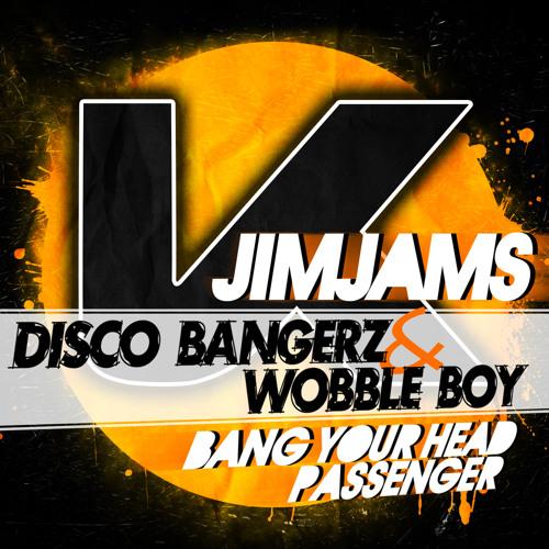 Disco BangerZ - Passenger (Original Mix) (clip) // OUT NOW //