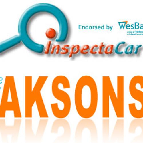 Inspecta Car -Radio Advert - 01