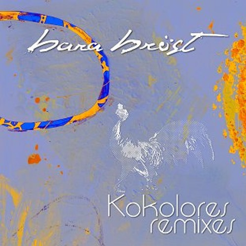 Bara Bröst - My Mess feat Igid Pop (Mario Aureo Remix) / BBE221SDG snippet