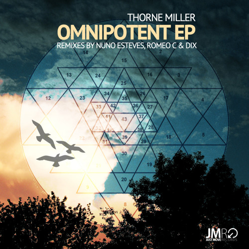 JMR005_Thorne Miller_Get Higher_Original Mix