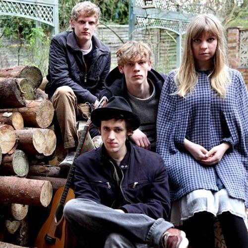 Hot Feet - The Woe Does Fade (Folk Radio UK Session)