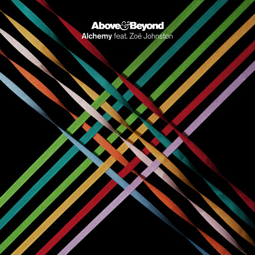 Above & Beyond feat. Zoë Johnston - Alchemy (Extended Album Mix)