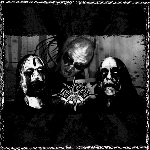The GBS - F**k The Holy Trinity (Salute Records 2012)