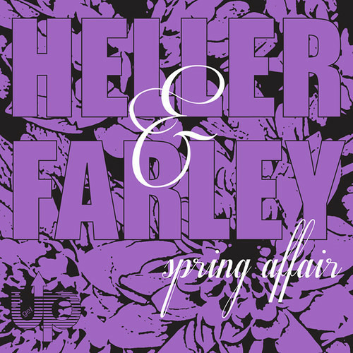 Spring Affair (Brodanse Outer Seoul Remix) - Heller & Farley (Get Up Recordings) Out Now!