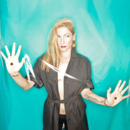Ellen Allien Dj Set @ Time Warp Milan 29.09.2012