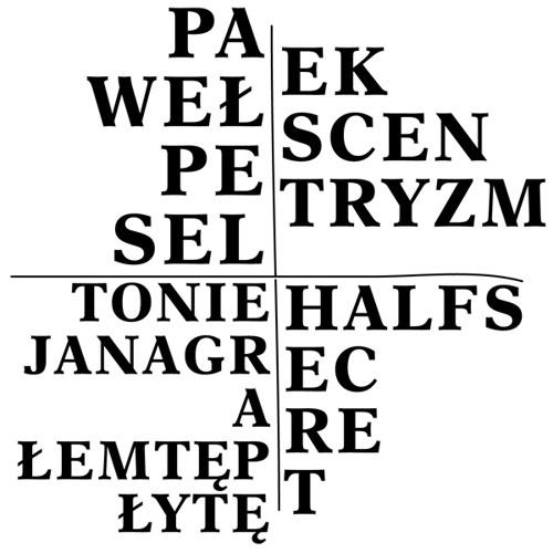 PAWEŁ PESEL - TO JEST UNREAL ESTATE | 90 ARÓW