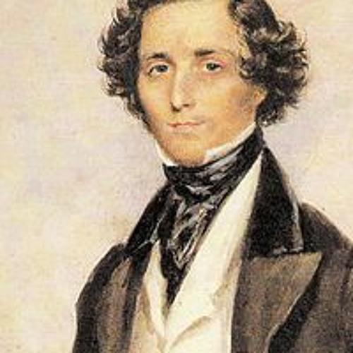 Mendelssohn: Octet for Strings in E flat major, Op. 20  Andante