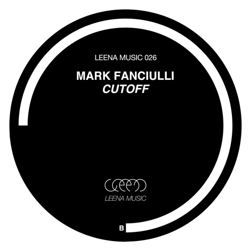 Mark Fanciulli - Body 2 Body - Leena026