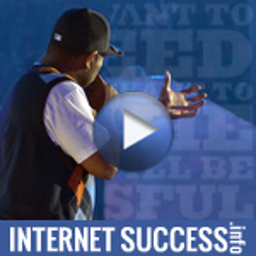 How Bad Do You Want It? -  Eric Thomas (MP3 Audio)