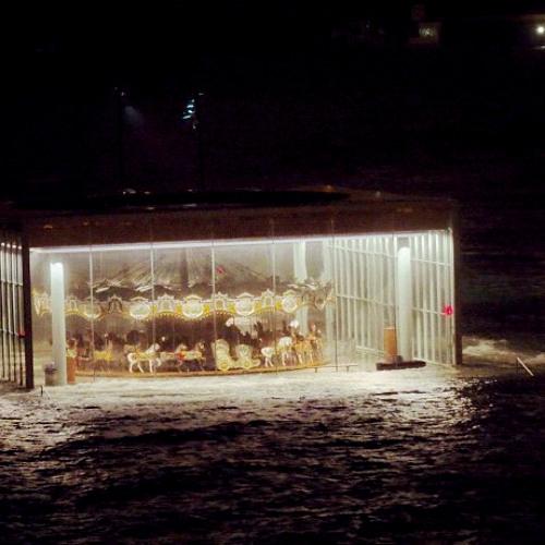 Carousel theme for Sandy & Jane