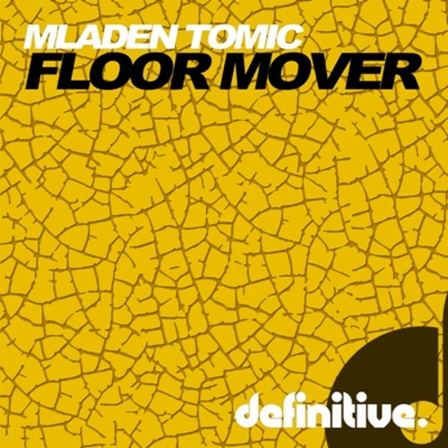 Mladen Tomic - Daily Trip [Definitive Recordings]