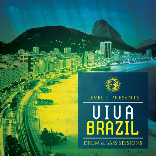 Level 2 - Deeper Love - Viva Brazil [V Records]