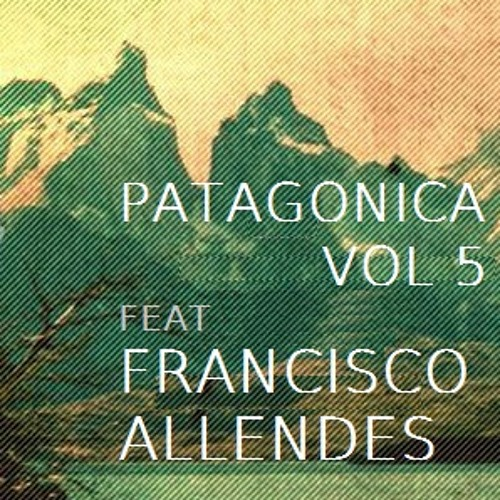 P4P-Podcast vol5 [ Francisco Allendes ]
