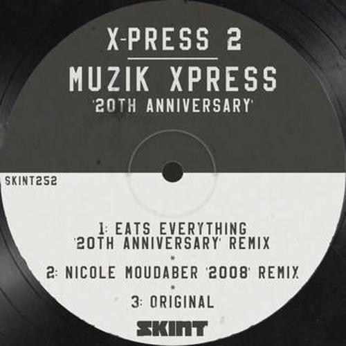 06 Muzik Xpress (The Bootleg Mix)