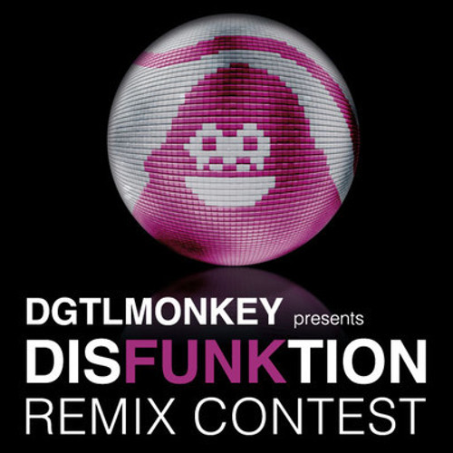 "Digital Monkey ""Disfunktion"" (Jumping Monkey Remix)"