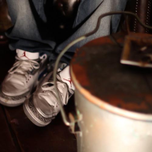 Reggy Lines ft. Ciph Barker - Nooit Meer [produced by Christov / Pilske Donders album]